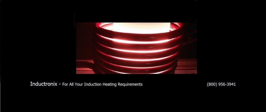 Inductronix - For All Your Induction Heating Requirements